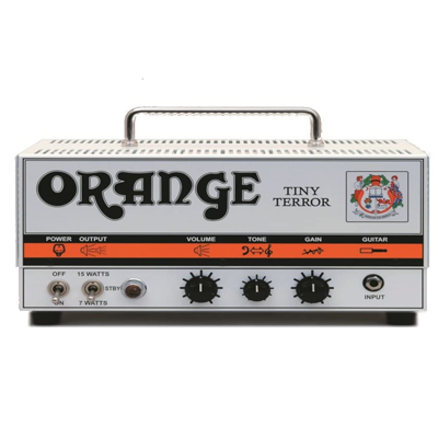 Orange Tiny Terror Tube Amp