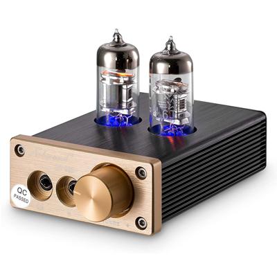 Vacuum Tube Headphone Amplifier