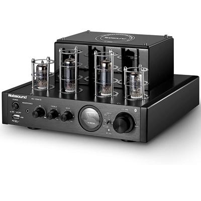 Hybrid Tube Power Amplifier