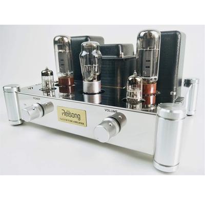Audio Stereo Tube Amplifier