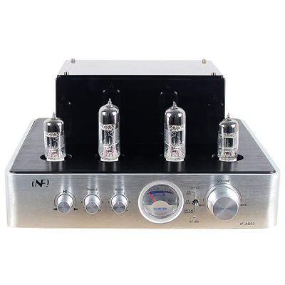 HiFi Stereo Receiver Integrated Amp