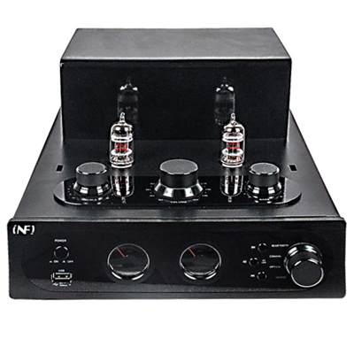 INFI Audio Hybrid Tube Amplifier