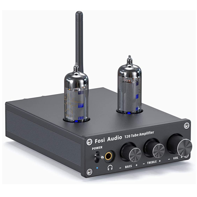 Digital Mini Hi-Fi Power Amp