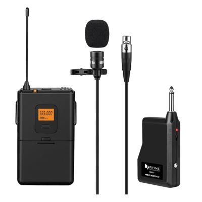 best ambient microphones