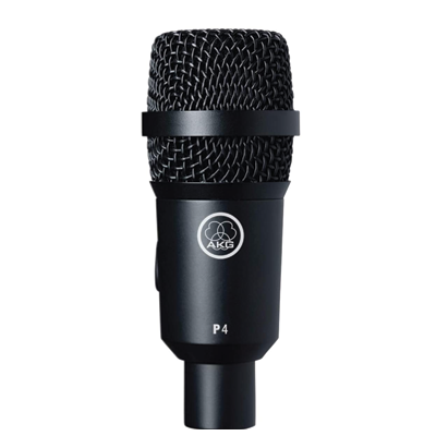 Dynamic Cardiod Microphone Designed for Drums and Ambients