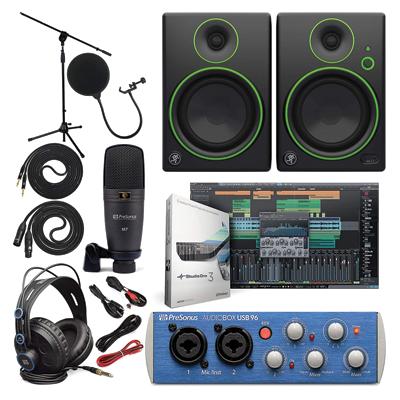 Presonus AudioBox Interface
