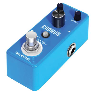 best chorus pedals for worship