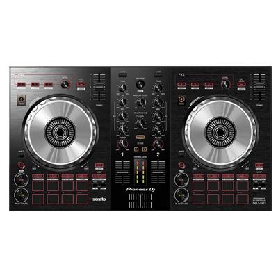 Pioneer DJ DJ Controller