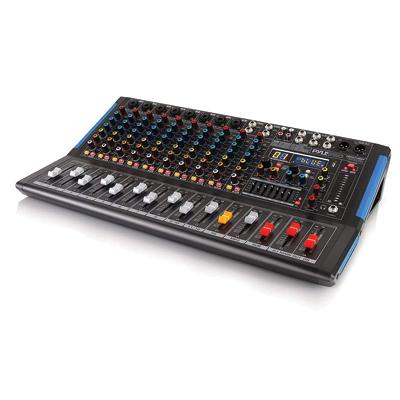 Bluetooth Studio Audio Mixer - DJ Sound Controller