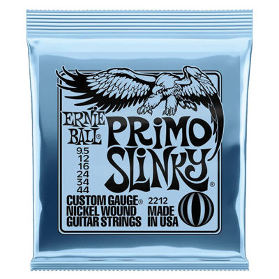 best electric guitar strings