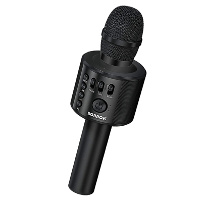 best mics for deep male voices