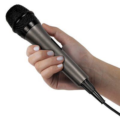 best mics for high pitched voices