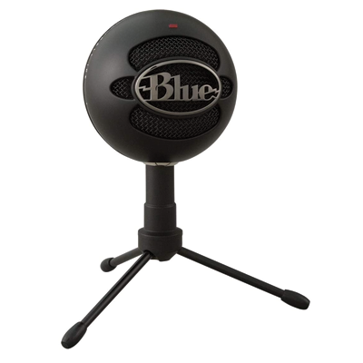 USB Mic for Recording and Streaming on PC and Mac