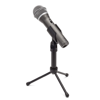 Samson Technologies Dynamic Microphone Recording