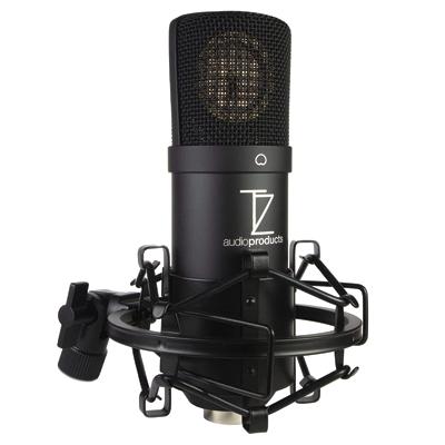 Stellar Cardioid Condenser XLR Microphone