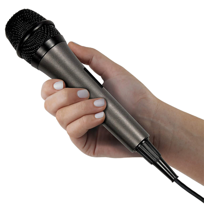 best microphones for soft voice