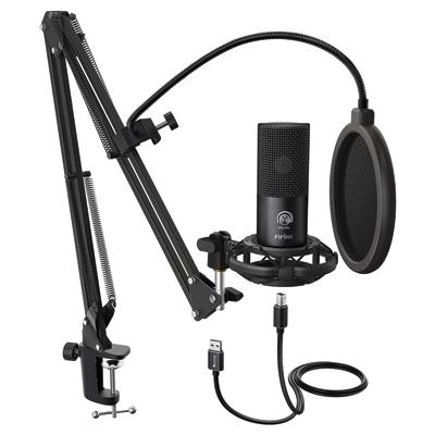 USB Microphone Computer PC Microphone