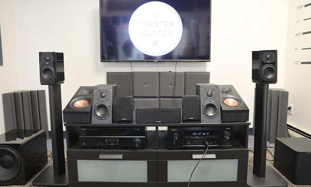 speakerlivingroom