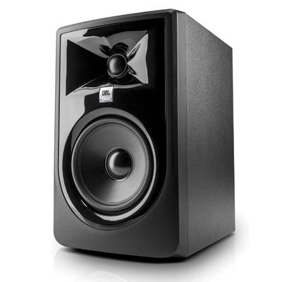 BL Professional Studio Monitor, Black