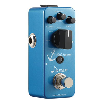 Donner Mod Square Guitar Effect Pedal